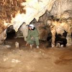 espeleología en asturias