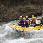 Temporada de Rafting 2016 en Asturias