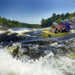Lo que tienes que saber sobre el Rafting en Asturias