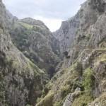 ruta del cares, asturias, leon