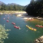 rio sella, puente de toraño