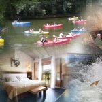 Paquete de aventura en Asturias