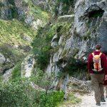 La ruta del Cares, un destino para el senderismo